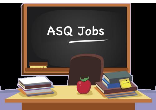 ASQ Education Teaching Recruitment Agency in London
